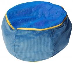 Spacy bag [niebieska]