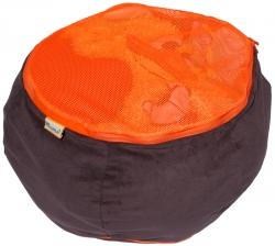 Spacy bag [popielata]