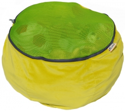 Spacy bag [lime]