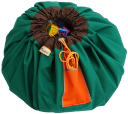 Toy bag [green]